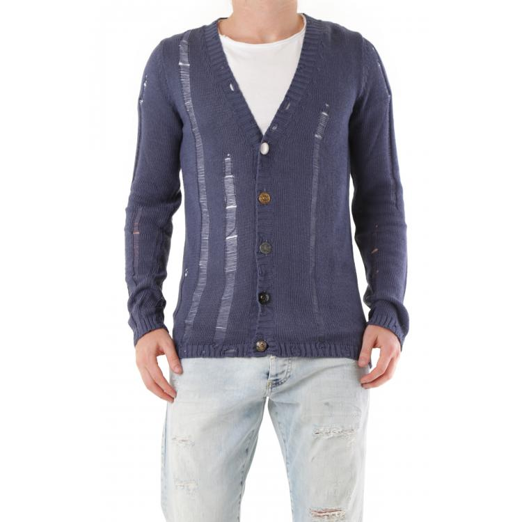 Man Cardigan Absolut Joy
