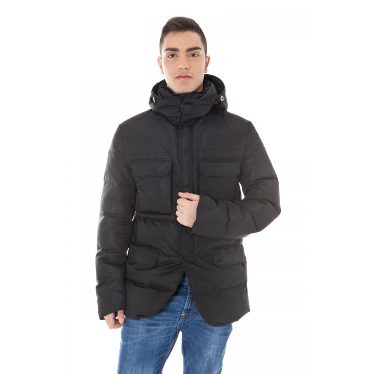 Man Coat Calvin Klein