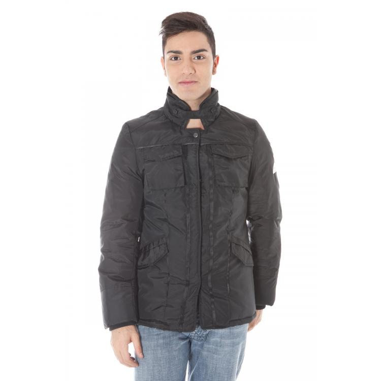 Man Coat Enrico Coveri