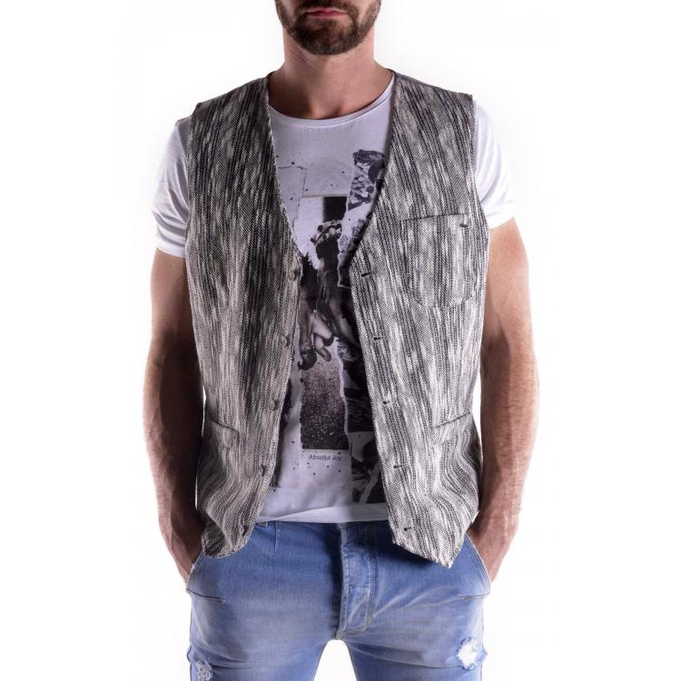 Man Gilet Absolut Joy
