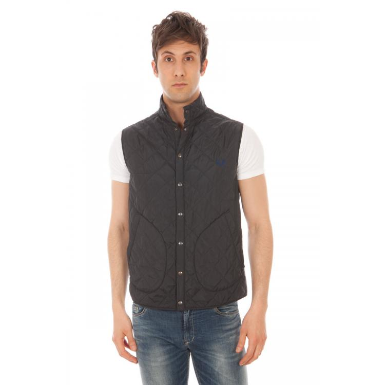 Man Gilet Fred Perry