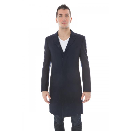 Man Greatcoat Calvin Klein