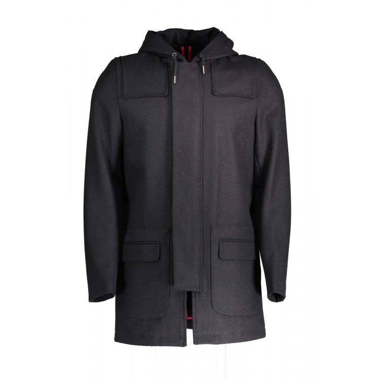 Man Greatcoat Guess Marciano