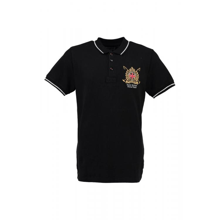 Man Polo Geographical Norway