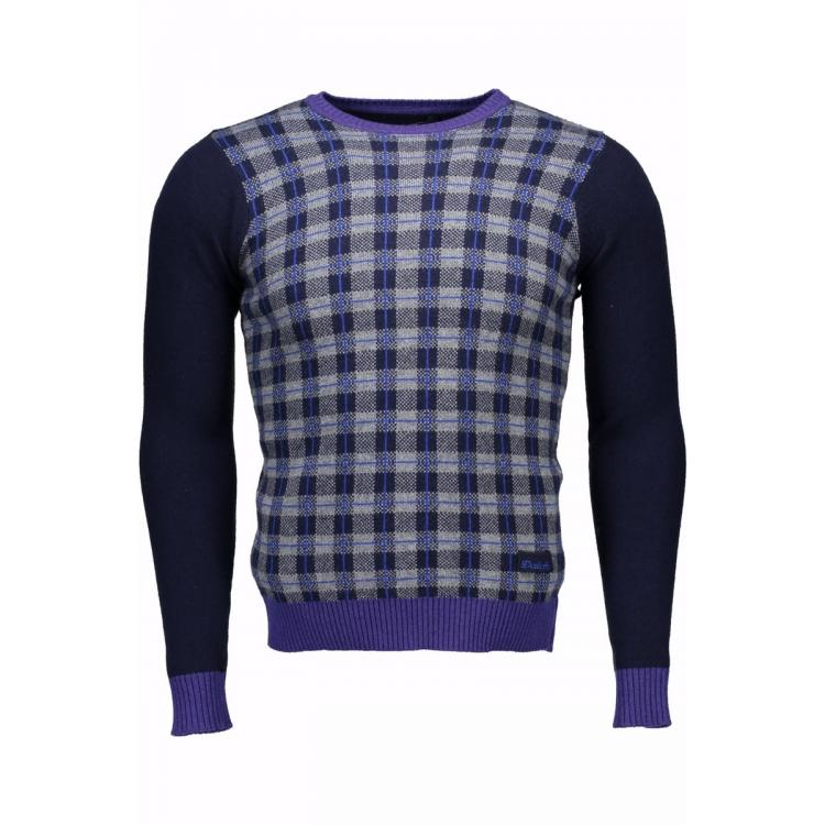 Man Pullover Datch