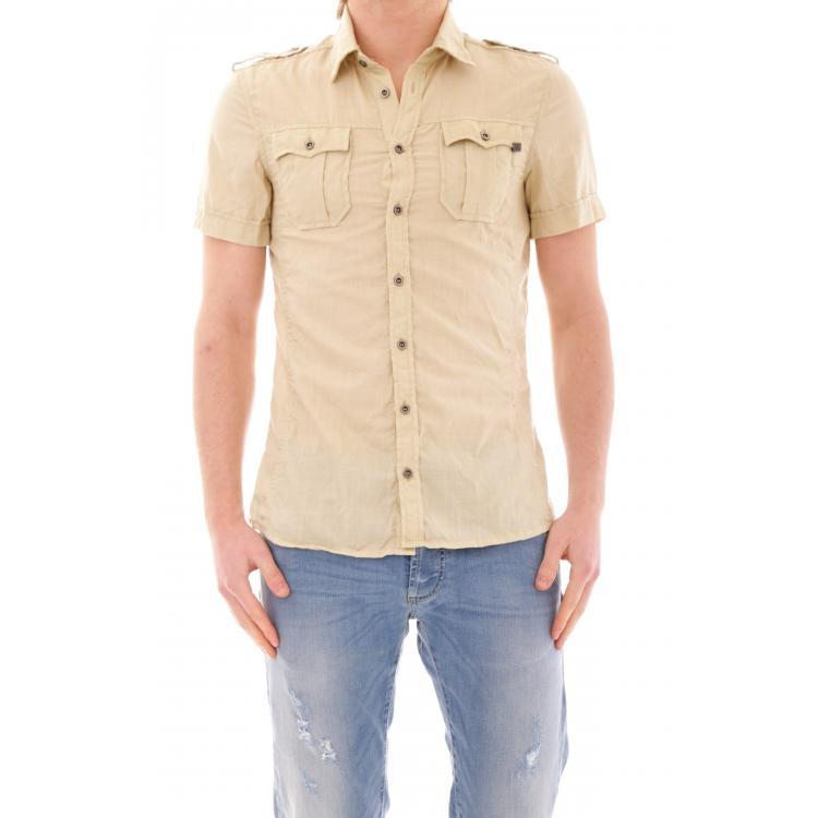 Man Shirt Bray Steve Alan