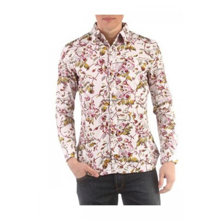 Man Shirt Zuelements