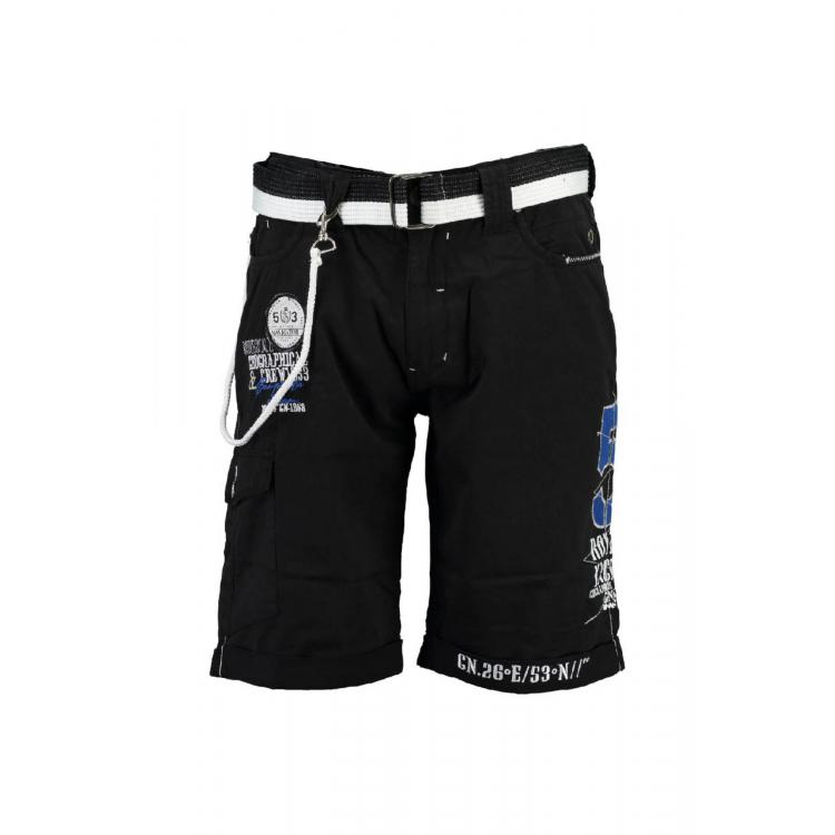Man Shorts Geographical Norway