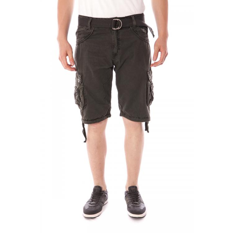 Man Shorts New Baron