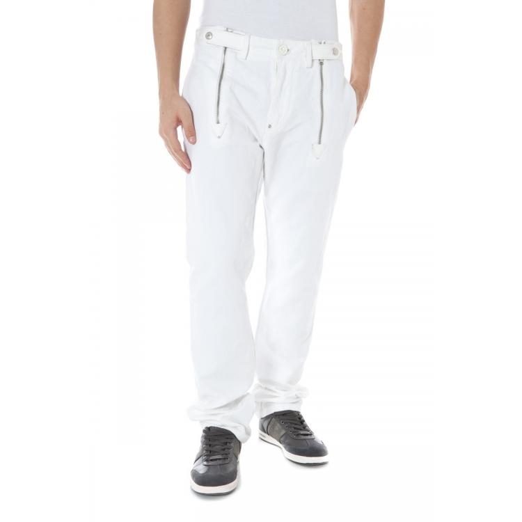 Man Trousers Zuelements