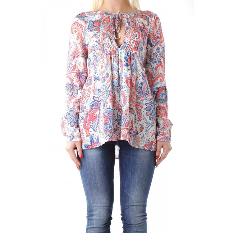 Woman Blouse Fornarina