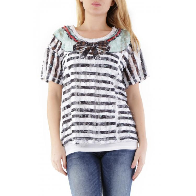Woman Blouse Olivia Hops