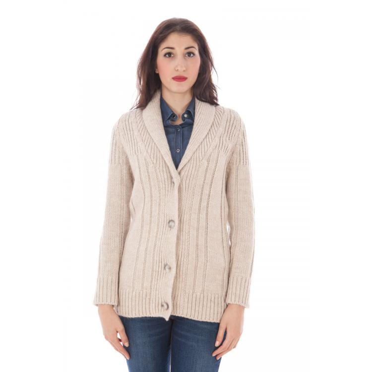 Woman Cardigan Fred Perry