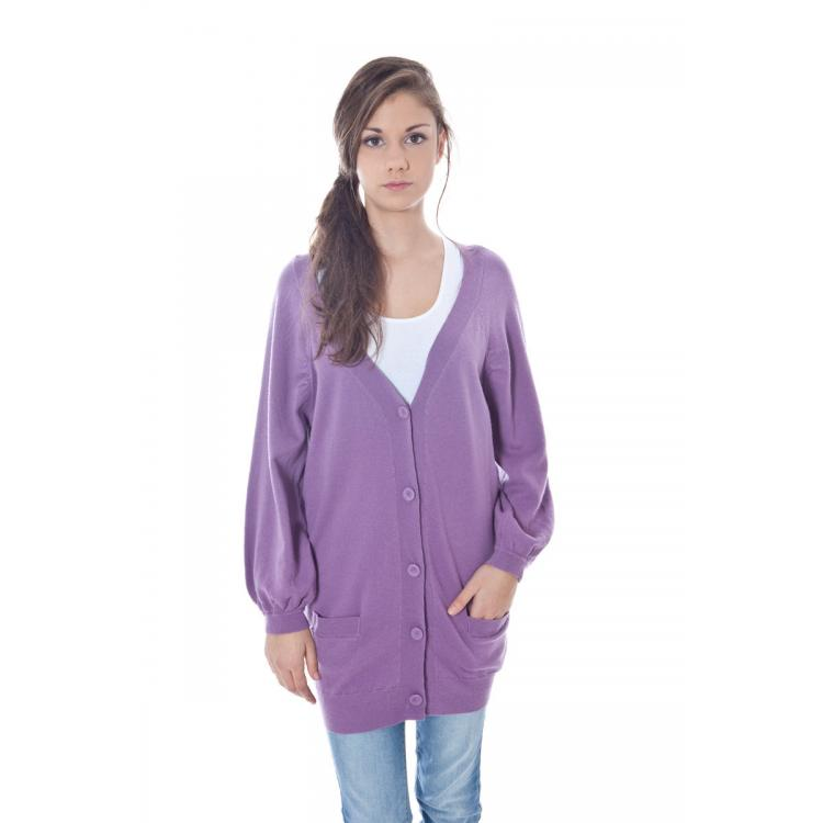 Woman Cardigan Phard