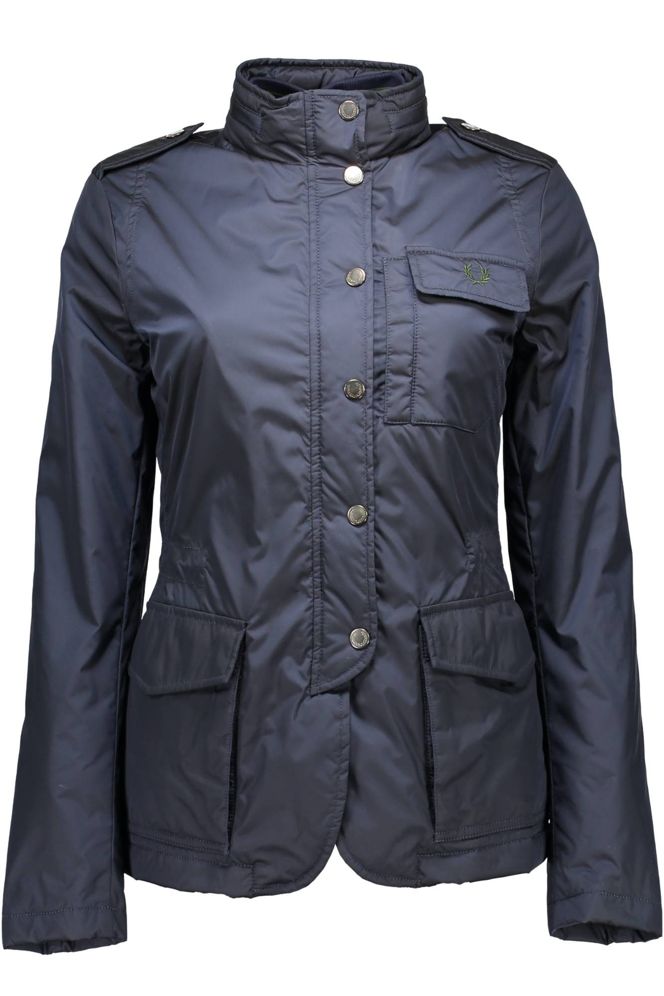 Fred perry coat women