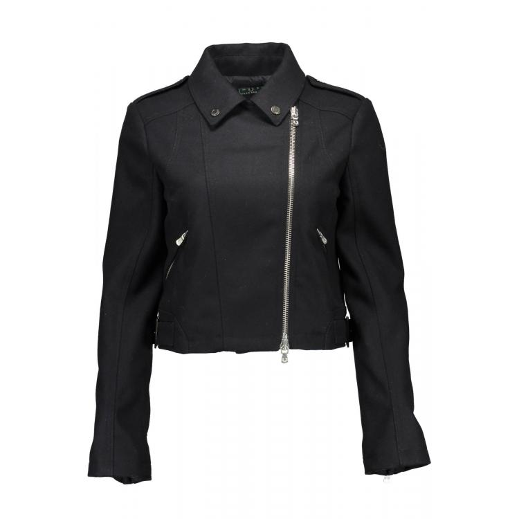 Woman Coat Fred Perry