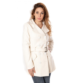 Woman Greatcoat Blend