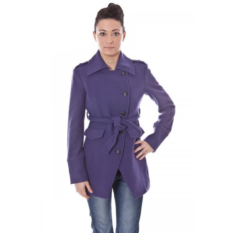 Woman Greatcoat Datch
