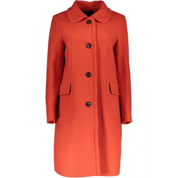 Woman Greatcoat Gant