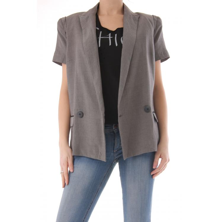 Woman Jacket Bray Steve Alan