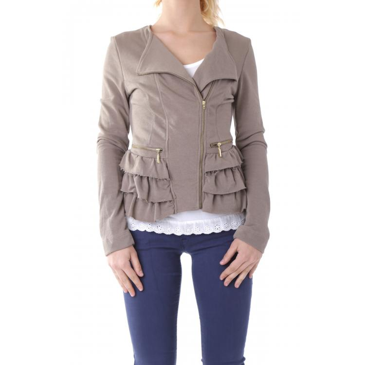 Woman Jacket Fornarina