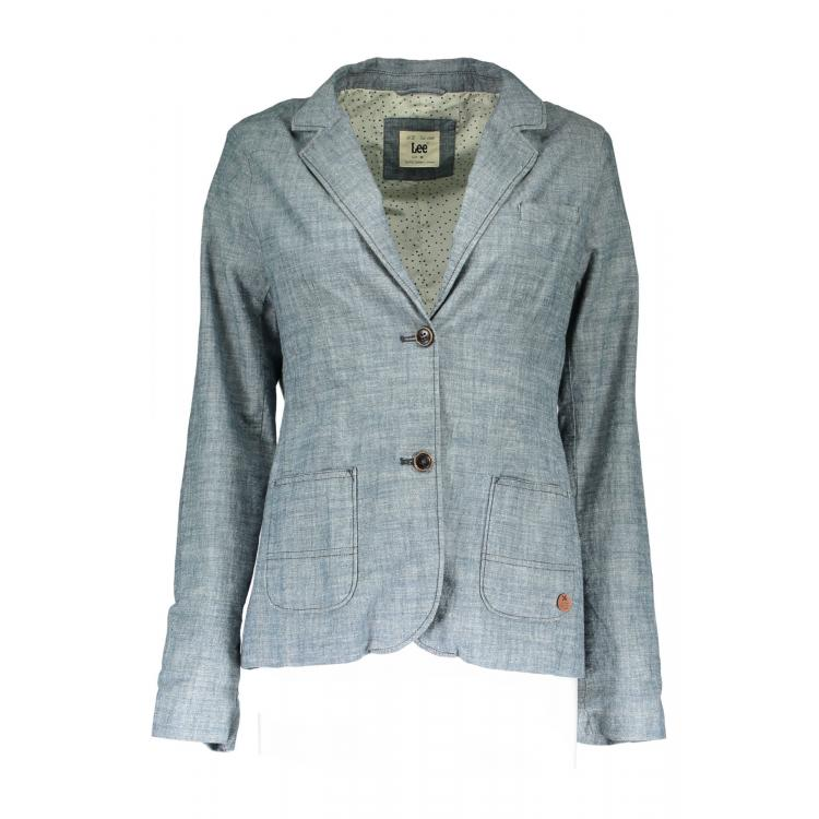 Woman Jacket Lee