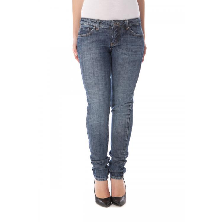 Woman Jeans Costume National