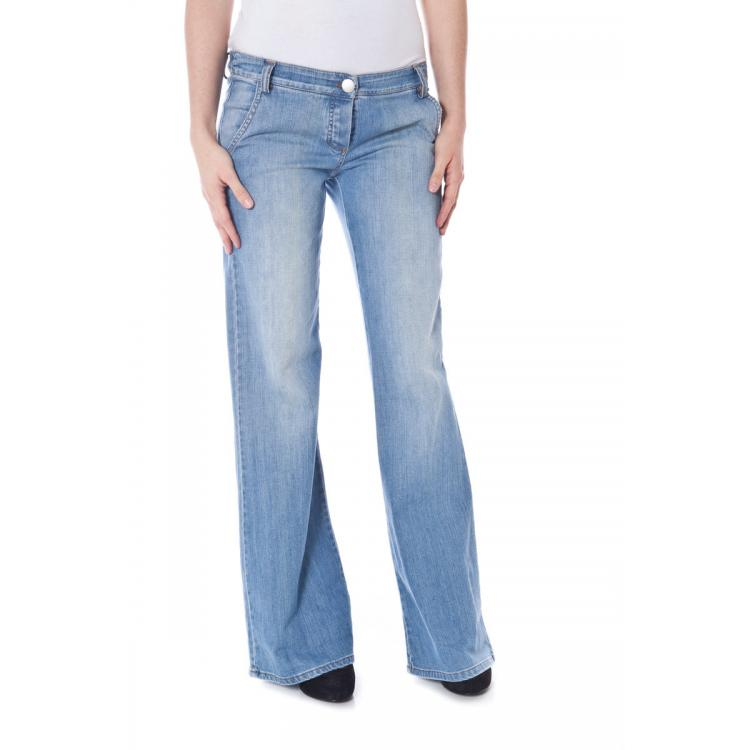 Woman Jeans Denny Rose