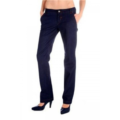 Woman Jeans Gas