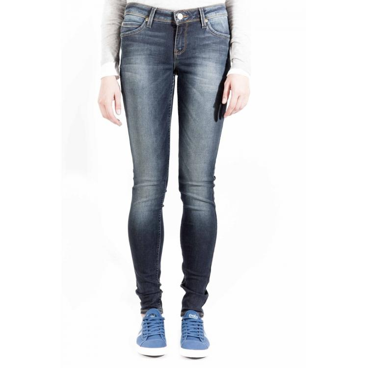 Woman Jeans Lee