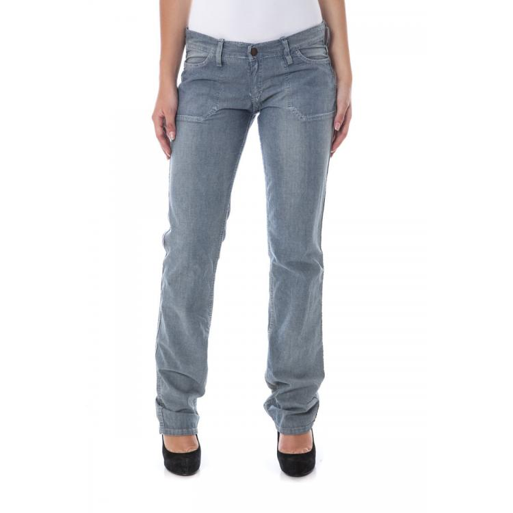 Woman Jeans Meltinpot