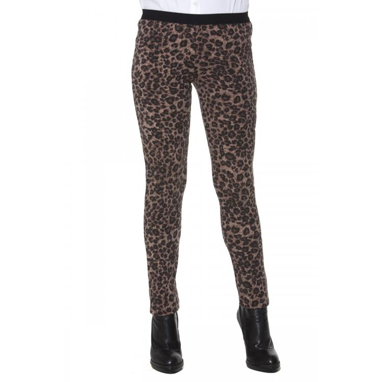 Woman Leggins Ginger