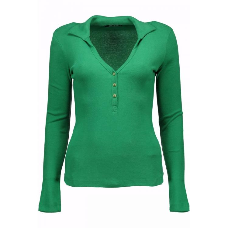Woman Polo Datch