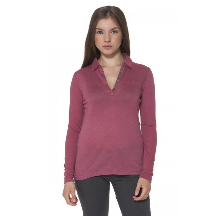Woman Polo Fred Perry