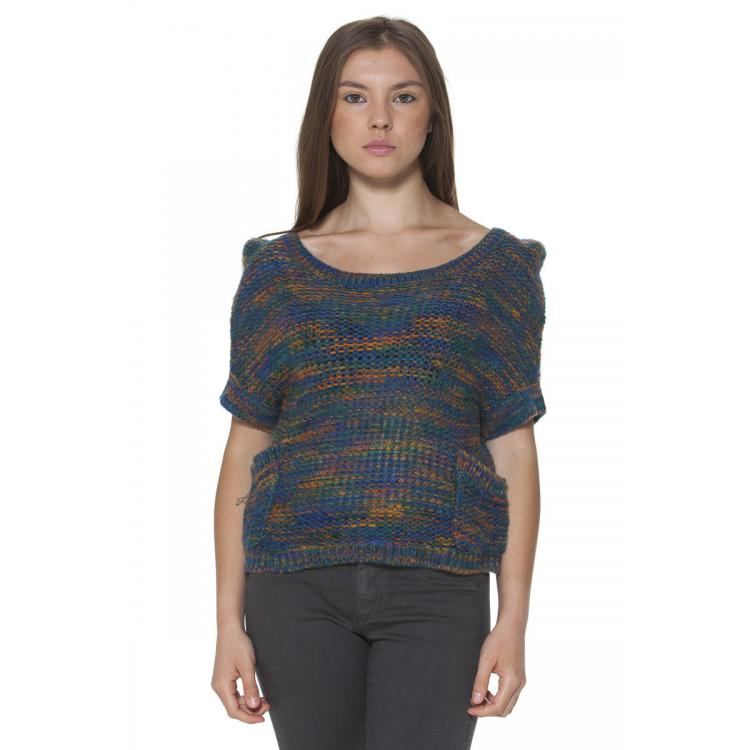 Woman Pullover Ginger