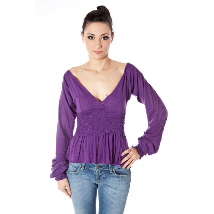 Woman Pullover Zuelements