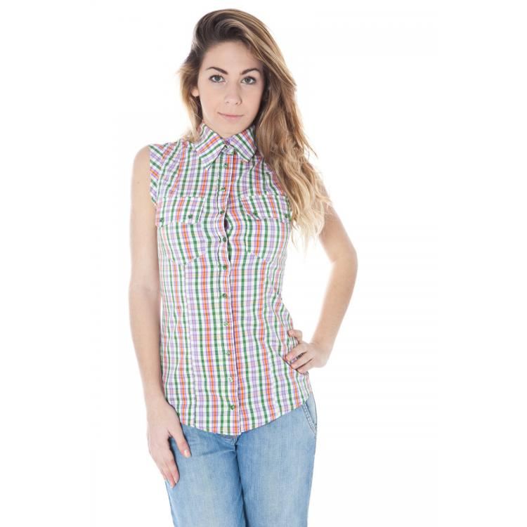 Woman Shirt Denny Rose