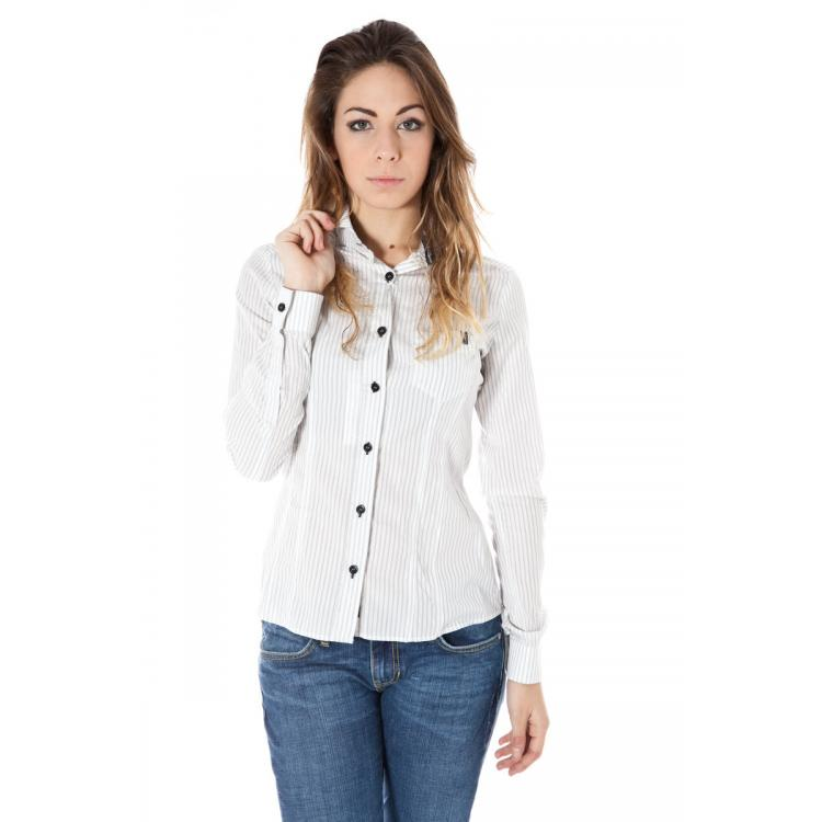 Woman Shirt Zuelements