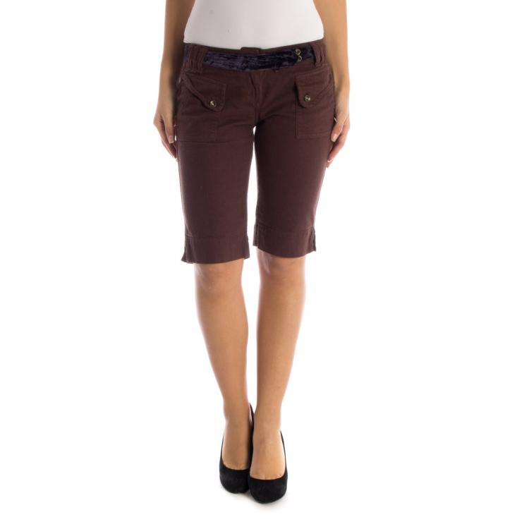 Woman Short Datch