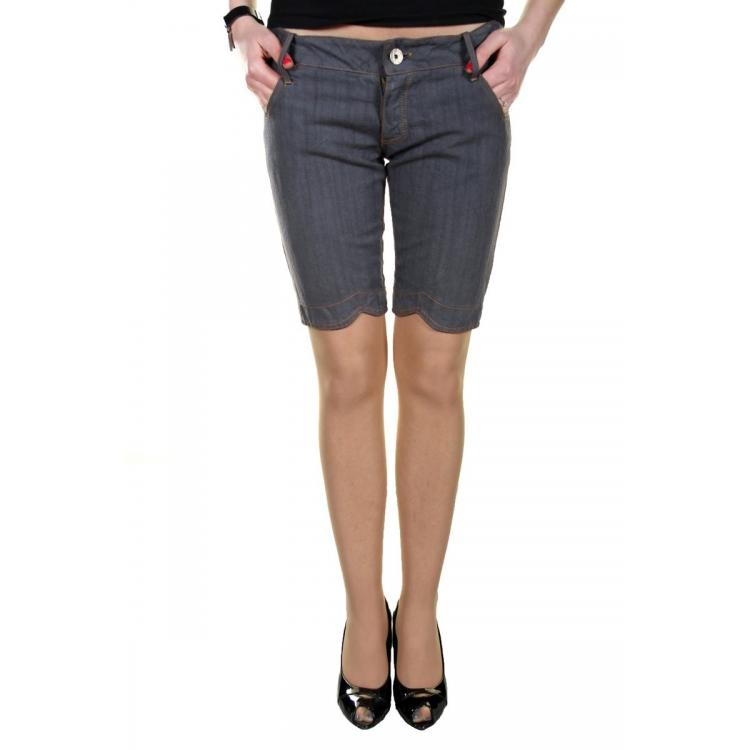 Woman Short Kings Jeans