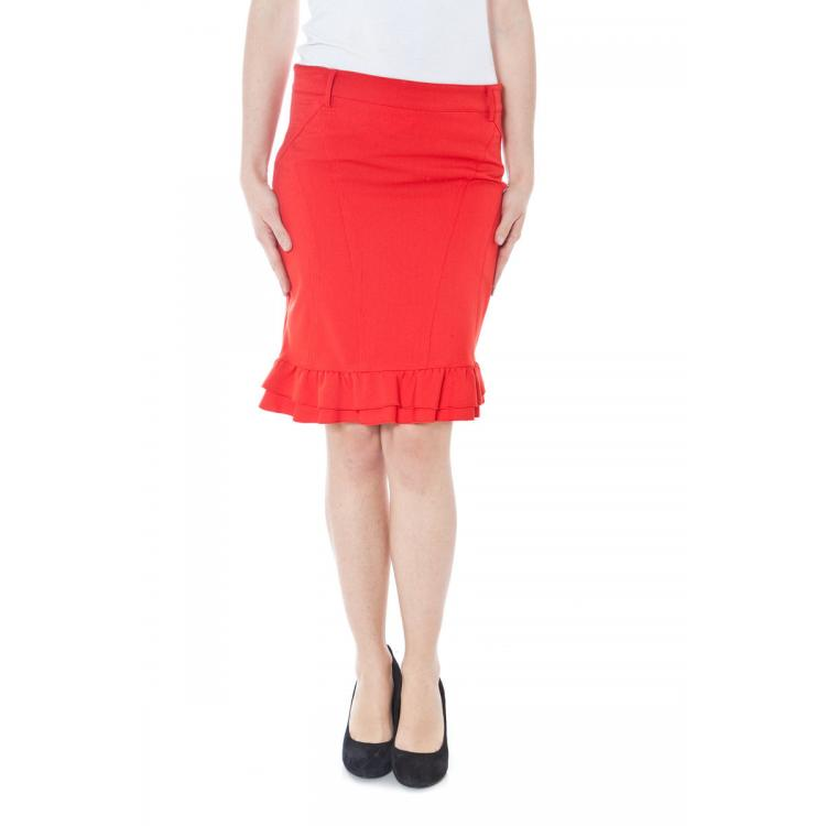 Woman Skirt Denny Rose