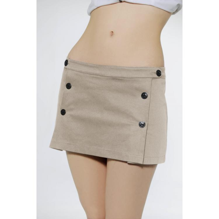 Woman Skirt Rhumandchocolate