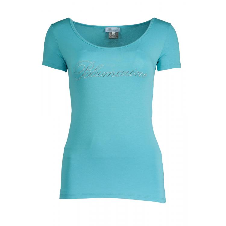 Woman T-shirt Blumarine