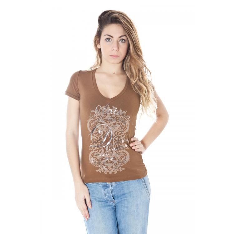 Woman T-shirt Datch