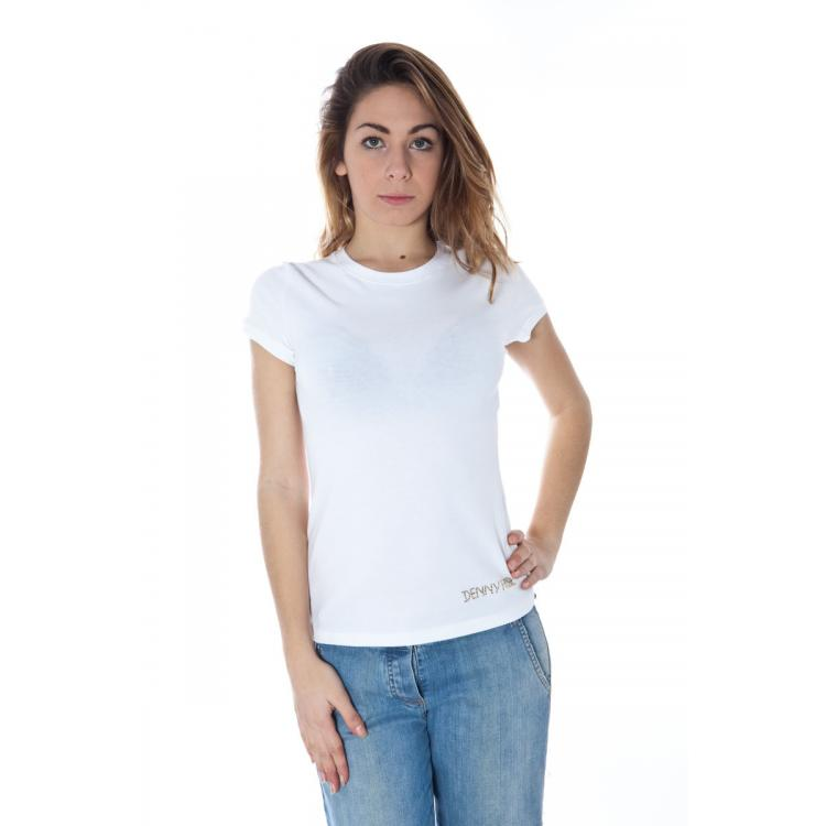 Woman T-shirt Denny Rose