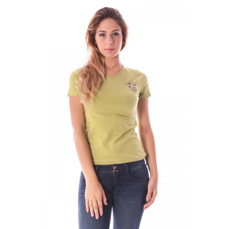 Woman T-shirt Freeline