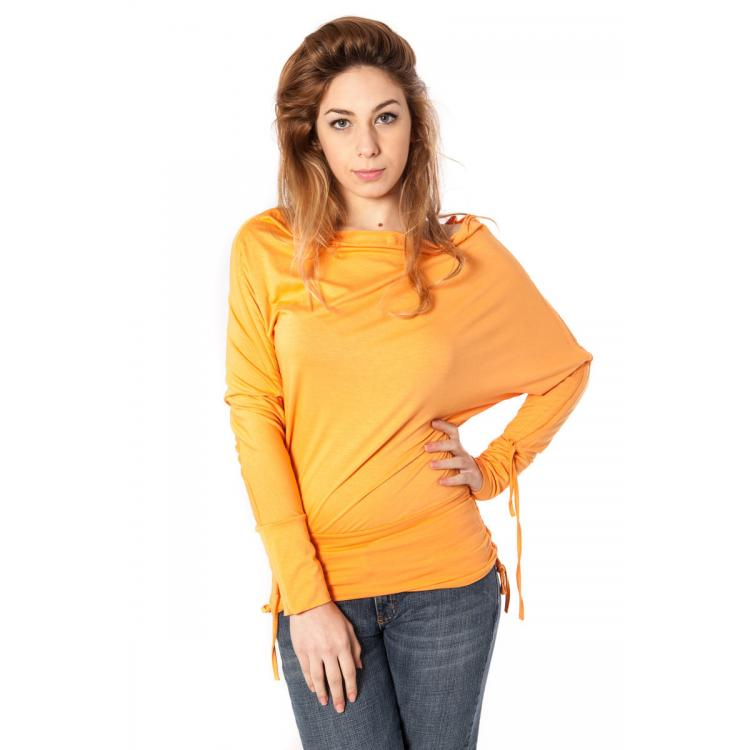 Woman T-shirt Kontatto