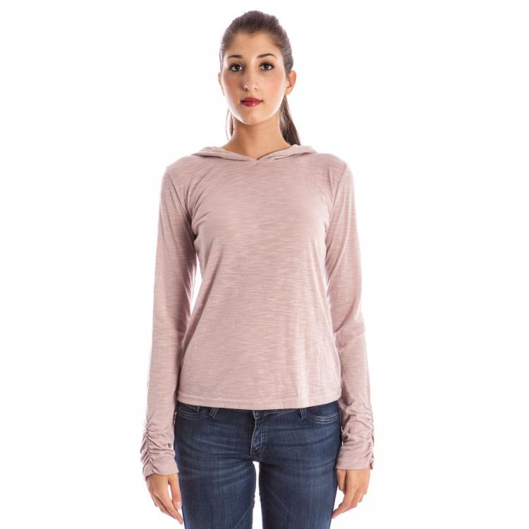 Woman T-shirt Lavand.
