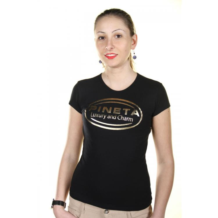 Woman T-shirt Pineta