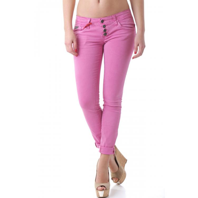 Woman Trousers 525